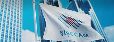 Sisecam Flag