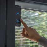 MORLEY GLASS & GLAZING SOLAR CONTROLLED BLINDS ARE THE SMART OPTION