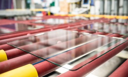DELLNER BUBENZER GROUP EXPANDS INTO GLASS THROUGH ROMAG ACQUISITION