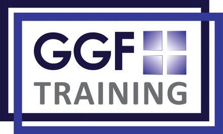 GGF ANOUNCES NEW TRAINING PARTNERSHIP