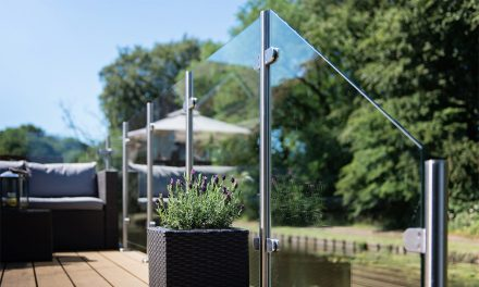 ARE YOU MISSING OUT ON THE BALUSTRADE BOOM?