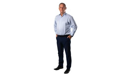 SHAUN MCALLISTER APPOINTED TO DRIVE SALES FOR PRICEPOINT