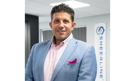 TONY BASILE STRENGTHENS SHEERLINE TECHNICAL SALES TEAM