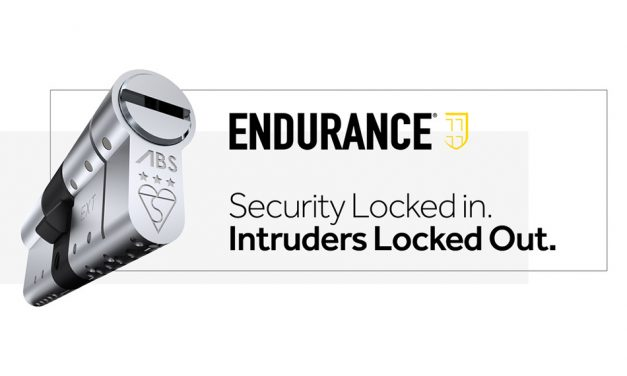 A BRANDED 3-STAR CYLINDER FROM ENDURANCE