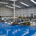 LINIAR STAYS AHEAD OF FOIL DEMAND WITH INVESTMENT IN LAMINATION TECHNOLOGY