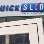 QUICKSLIDE INTRODUCES SEAMLESS CORNERS ON CASEMENTS AND ETL JOINTS ON ITS FLUSH SASH RANGE