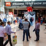 FIT SHOW'S RECORD RUN CONTINUES