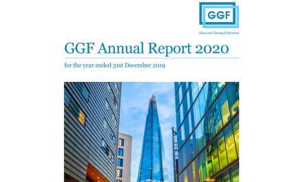 GGF ANNUAL REPORT REFLECTS ON TOUGH BUT STEADY YEAR