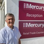 MERCURY APPOINTS PAUL COWLEY AS SALES OFFICE AND LOGISTICS MANAGER