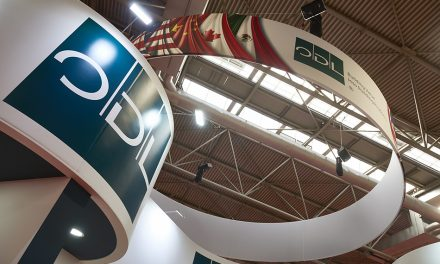 ODL EUROPE CONFIRMS PRESENCE AT FIT SHOW 2021