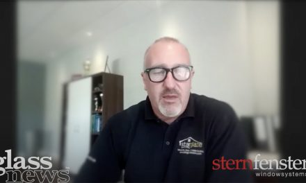 TELLING IT HOW IT IS – STERNFENSTER'S MIKE PARCZUK