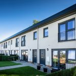 SPECTUS ELITE 70 WINDOWS SPECIFIED FOR EXCEPTIONAL AFFORDABLE HOUSING SCHEME