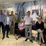 STRONGER SALES TEAM FOR PROFINE AND KOMMERLING