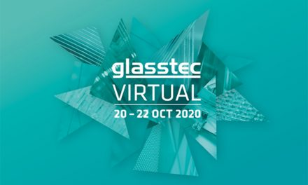 glasstec VIRTUAL – THE NEW ONLINE FORMAT CONNECTS THE SECTOR AND ENABLES VIRTUAL NETWORKING