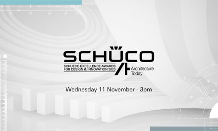 THE 7TH SCHÜCO EXCELLENCE AWARDS ARE RIGHT AROUND THE CORNER