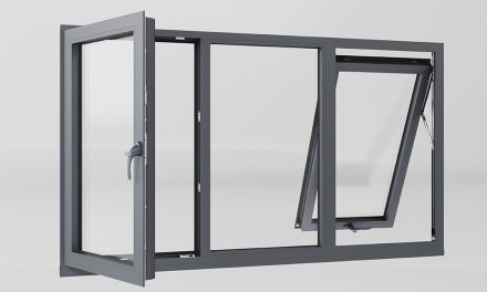 ALUK'S C70S 70MM WINDOW SYSTEM HAS ARRIVED