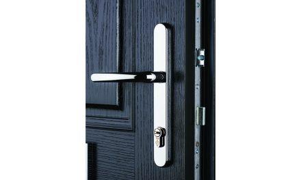 APEER UPGRADES COMPOSITE DOOR OFFER WITH COMPREHENSIVE NEW HARDWARE RANGE