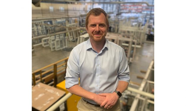 JODY VINCENT STEPS INTO  NEW ROLE AS SALES DIRECTOR