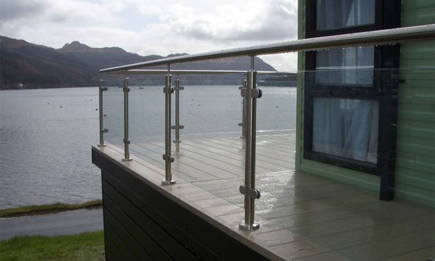 TUFFX: THE EASY CHOICE FOR TOUGHENED GLASS