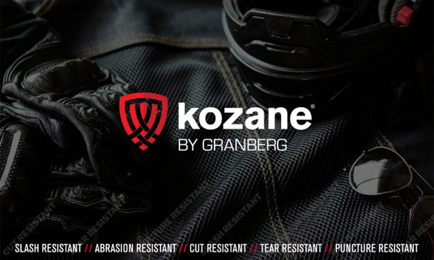 JOIN KOZANE® THIS OCTOBER AT THE INNOVATE TEXTILE & APPAREL VIRTUAL TRADE SHOW