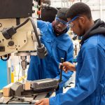 MAKE UK CALLS ON MANUFACTURING TO HELP KICKSTART YOUNG CAREERS