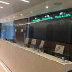 'RISING STOCK' – BOHLE VETROSCREEN SUPPLIED TO LONDON STOCK EXCHANGE