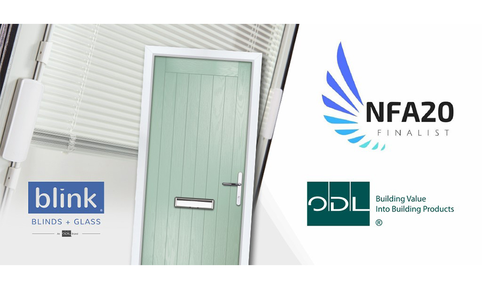 ODL EUROPE ANNOUNCED AS FINALISTS IN TWO NFA 2020 CATEGORIES
