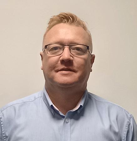PR235 Wayne Hunter Service and Operations Manager Emmegi UK