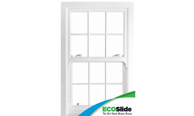 SASH WINDOW SEARCHES ARE SOARING – AND WITH ECOSLIDE, YOU CAN BENEFIT