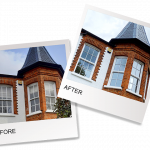 RUISLIP TAKES THE TOP SPOT IN VICTORIAN SLIDERS' INSTALLATION OF THE MONTH