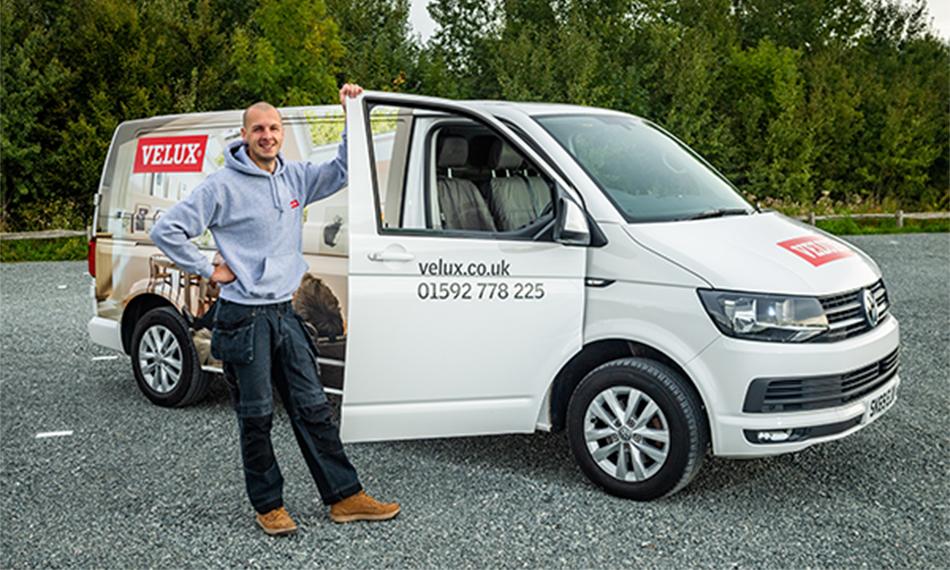 VELUX TAKES THE LEAP TO LEASING THANKS TO LEX AUTOLEASE