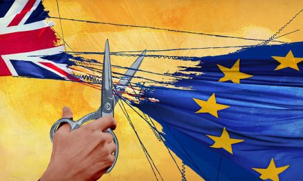 OVER TWO FIFTHS OF UK BUSINESSES SEE BREXIT AS A BIGGER THREAT THAN COVID-19