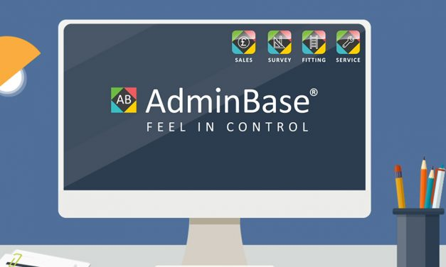 EMBRACE THE DIGITAL REVOLUTION WITH ADMINBASE – GLASS NEWS PRODUCT REVIEW