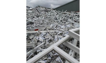 RECOVINYL: PVC RECYCLING REACHES A NEW HIGH IN UK AND IRELAND