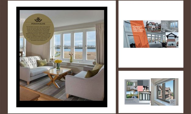 UPDATED CONSUMER BROCHURES FOR EVERY RESIDENCE