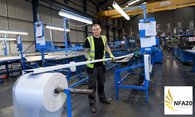 ANOTHER NFA SUCCESS FOR KOMMERLING