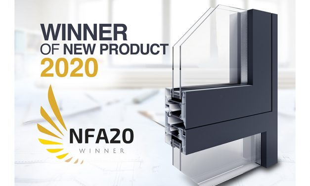 STELLAR WINS NEW PRODUCT OF THE YEAR IN THE NFA AWARDS 2020