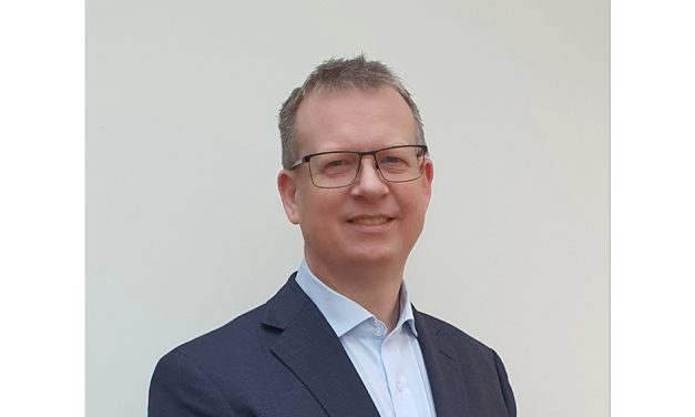 DARREN PUSEY JOINS ODL EUROPE