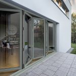 THE STELLAR BIFOLD DOOR IS FAST BECOMING THE GO-TO SOLUTION FOR INSTALLERS