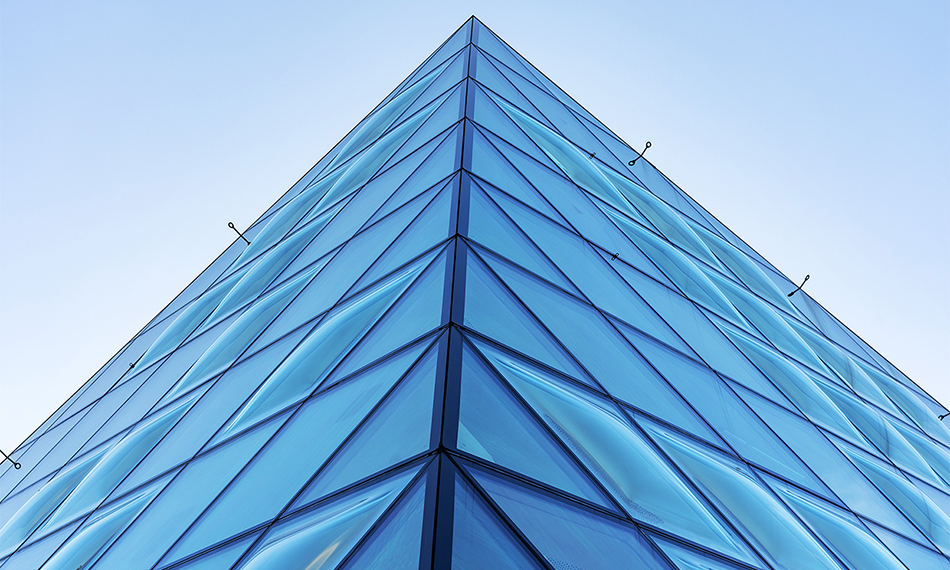 EDGETECH'S SUPER SPACER TRISEAL SG TO ENABLE SPECTACULAR NEW BUILDINGS