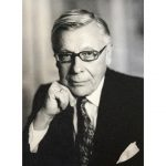 OBITUARY – REHAU MOURNS THE LOSS OF COMPANY FOUNDER HELMUT WAGNER.