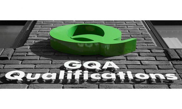 GQA QUALIFICATIONS REACHES 20-YEAR MILESTONE