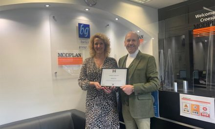 MODPLAN BECOMES A MEMBER OF MANUFACTURING WALES