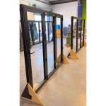 BIFOLD LOCAL SIGN UP TO FAST-FITTING STELLAR