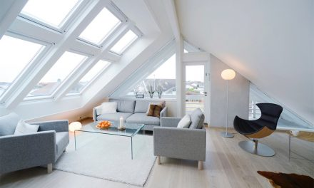 VELUX REWARDS SCHEME OFFERS UP TO £35 FOR PURCHASES THIS SPRING