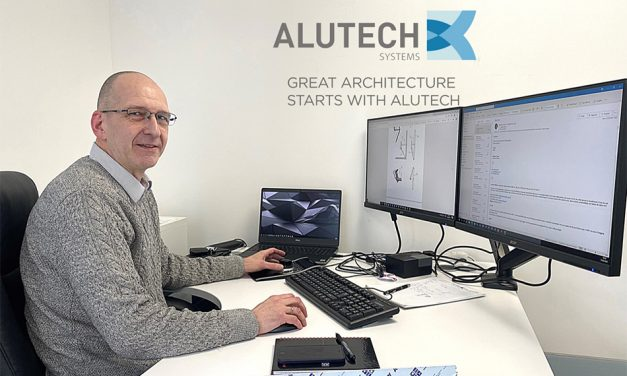 ALUTECH PRIORITISES PRODUCT DEVELOPMENT