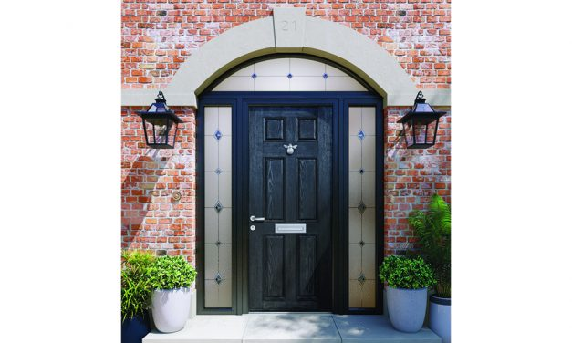 APEER OFFERS HIGH QUALITY COMPOSITE STANDARD DOORSETS IN 12-15 DAYS