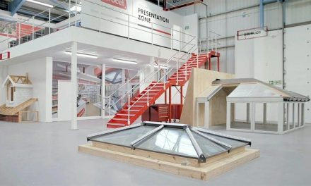 RAPIERSTAR SUPPORTS EUROCELL AND ITS FABRICATORS WITH NEW FASTENER GUIDANCE