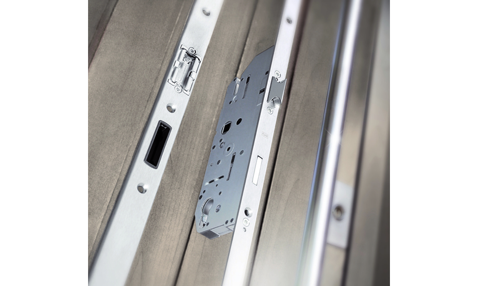 FUHR STABLE DOOR GEARING SUPPORTS TIMBER AND COMPOSITE SECTORS