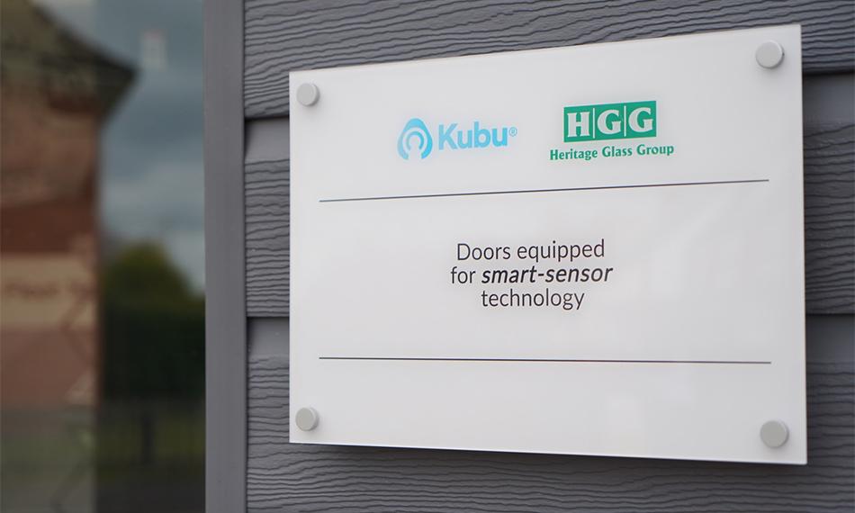 HERITAGE GETS SMARTER WITH KUBU